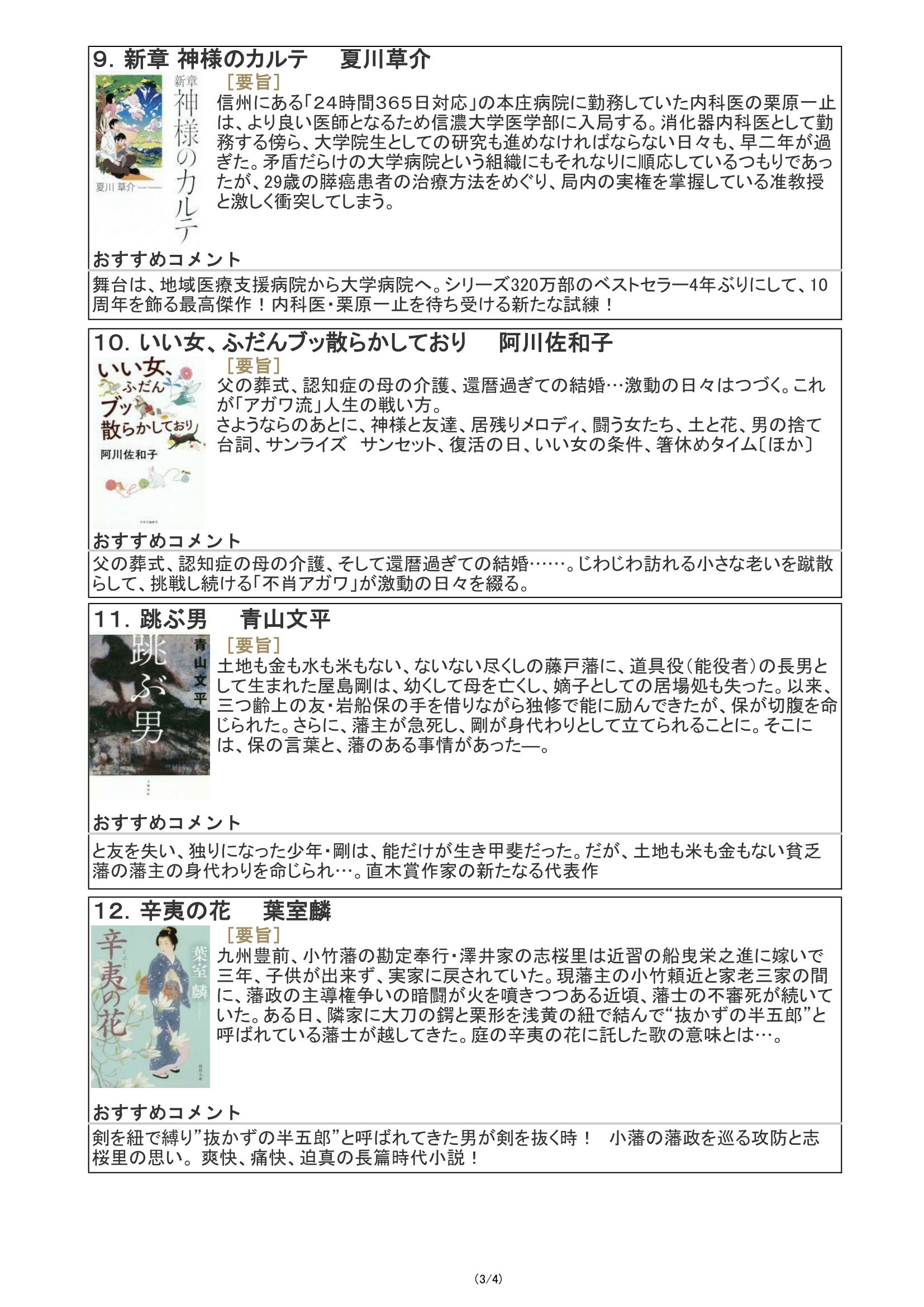 配架本紹介2019年3月分-3